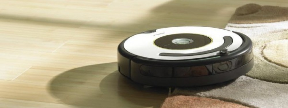 All Service – iRobot serivs