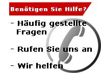 Telefon und FAQ