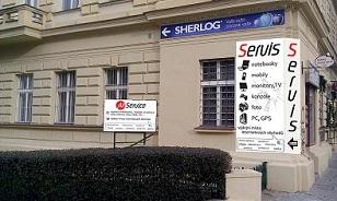 Allservice kontakt Praha 2