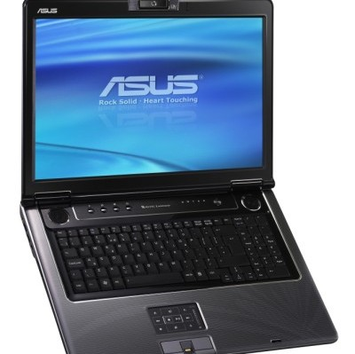 Servis notebooků Asus Most