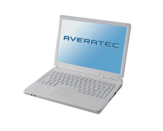 Servis notebooků Averatec Písek